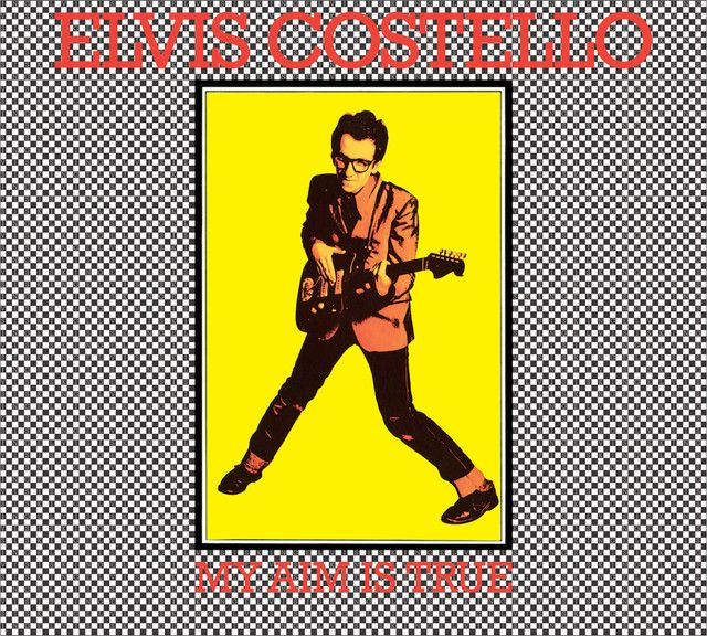 Saved on Spotify: Welcome To The Working Week by Elvis Costello