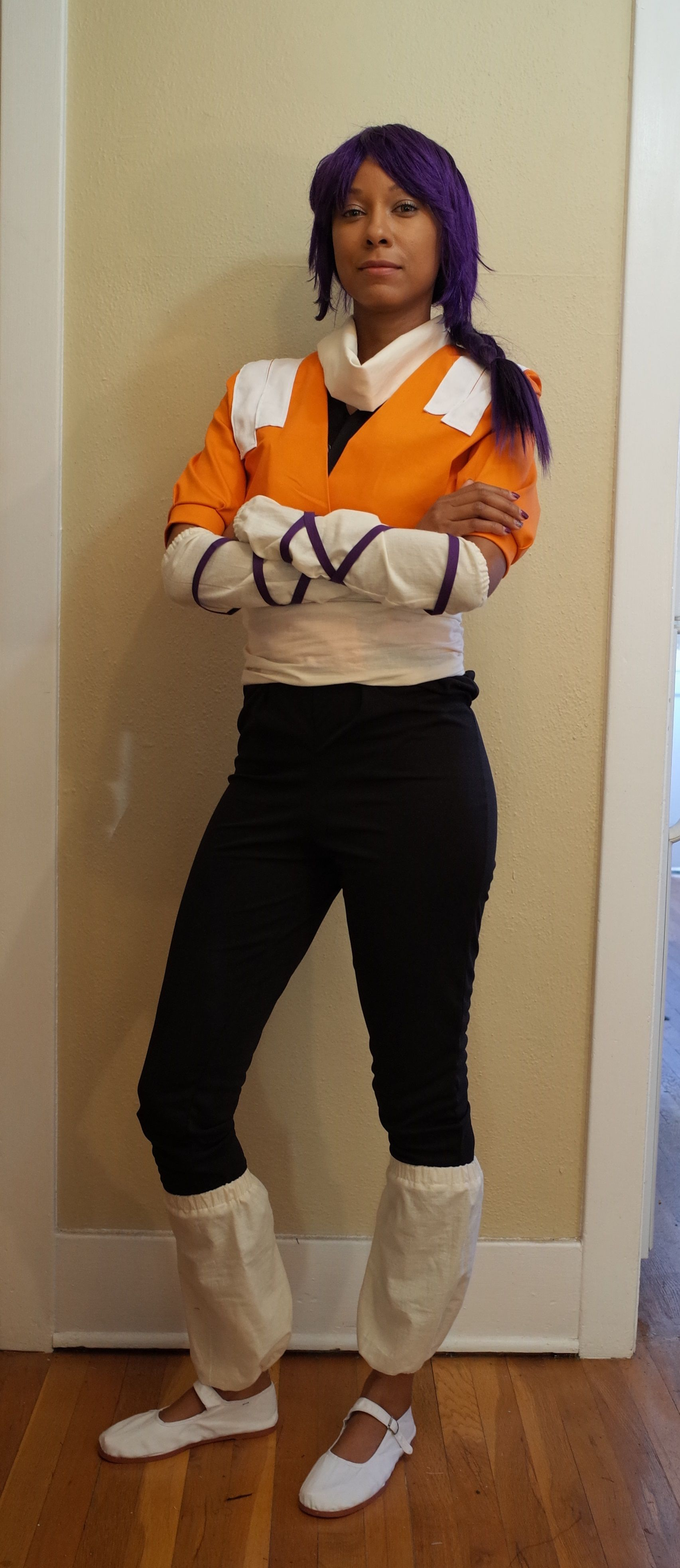 plus size anime cosplay ideas