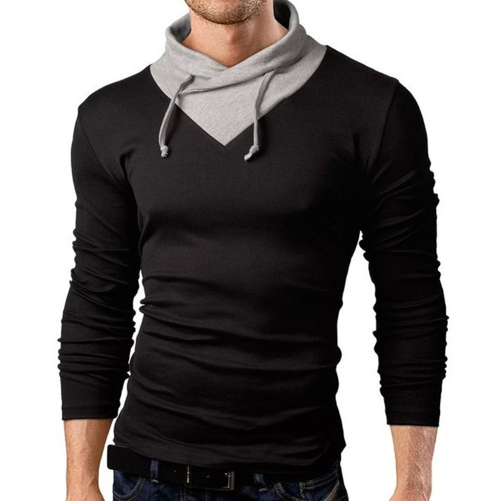 Elegant t-shirt for summer time! Perfect for good looking bodys ...