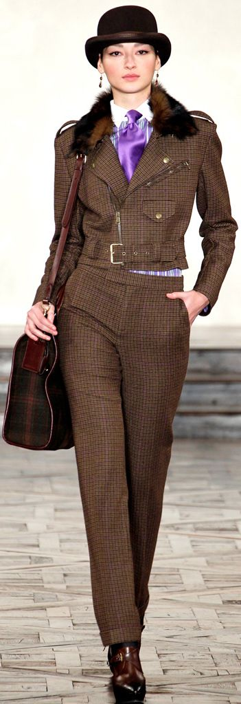 Ralph-Lauren-Collection-FW-2012