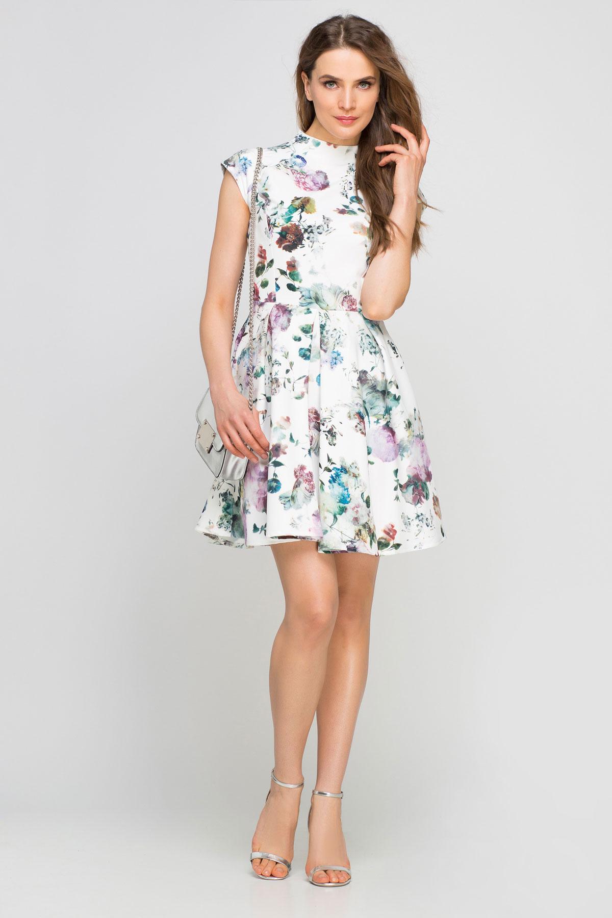 b40164f904e Une jolie robe imprimée égayera votre journée et illuminera votre soirée
