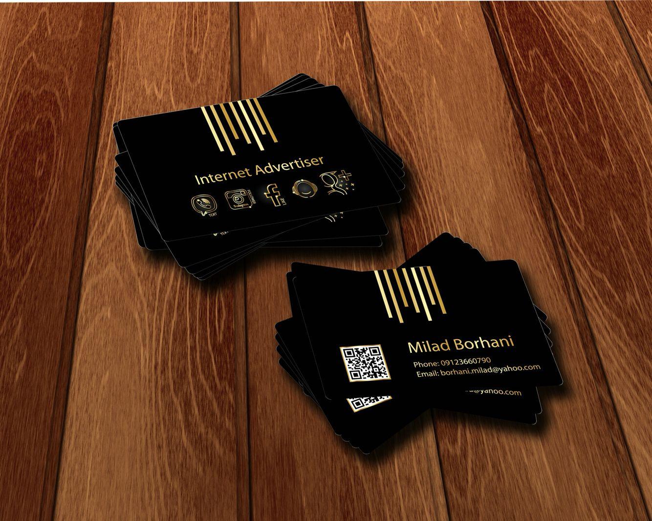 Internet advertiser | Business card | Pinterest | Business cards