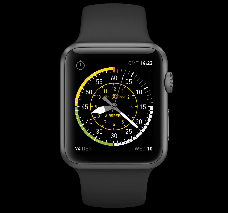 apple watch bell ross bill labus smart watches wrist bands pinterest. Black Bedroom Furniture Sets. Home Design Ideas