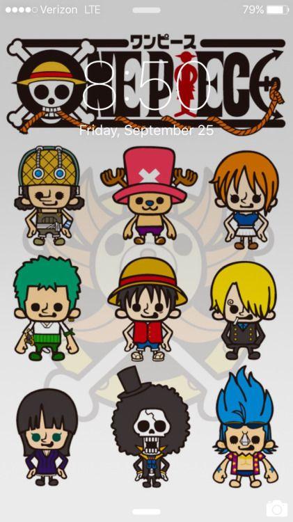 anime lock screen | Tumblr