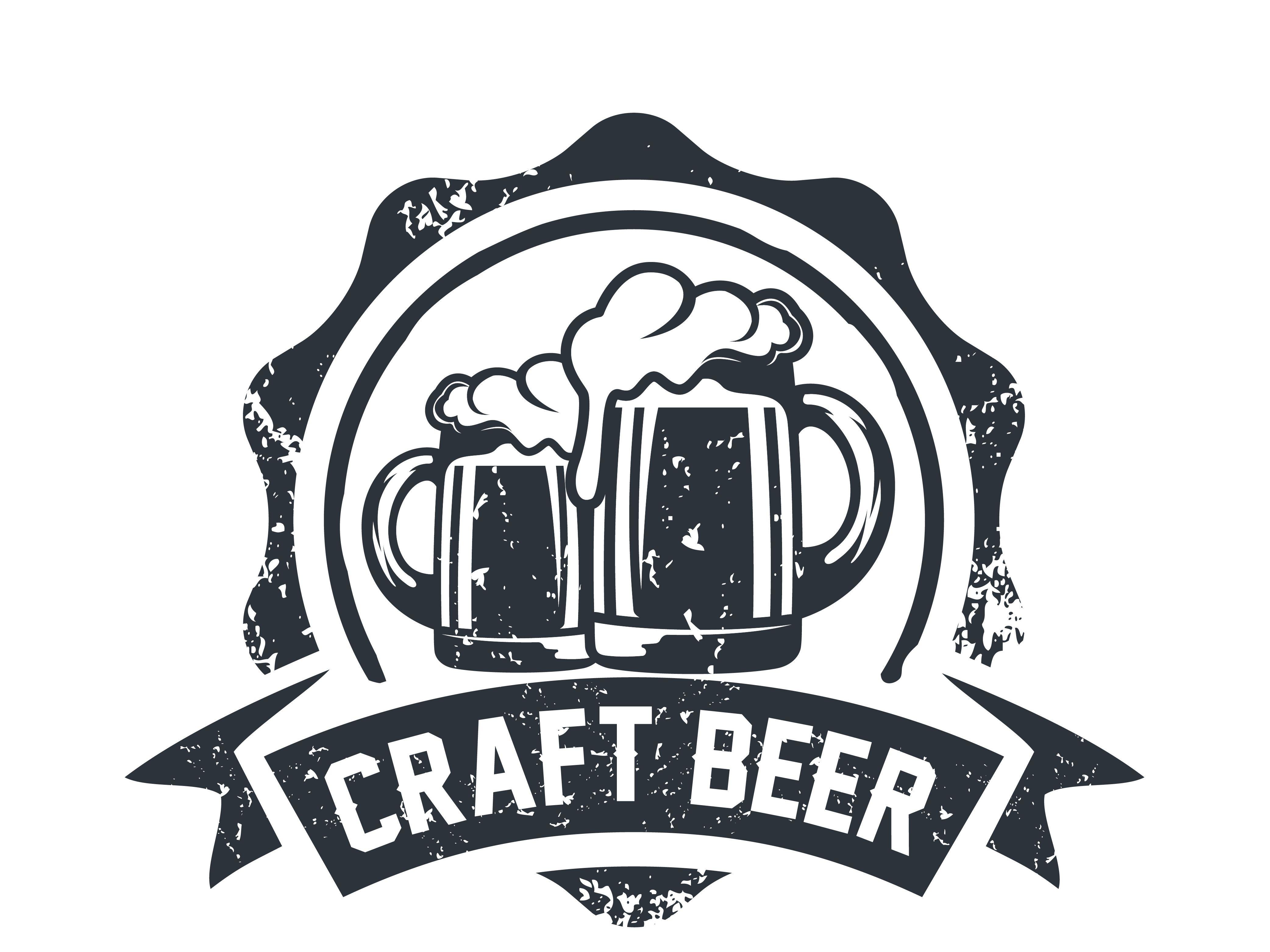 Craft Beer Vintage Craft Beer Craft Beer Logo Craft Beer Quotes