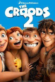 The Croods 2 Poster Filmes Completos Online Gratis