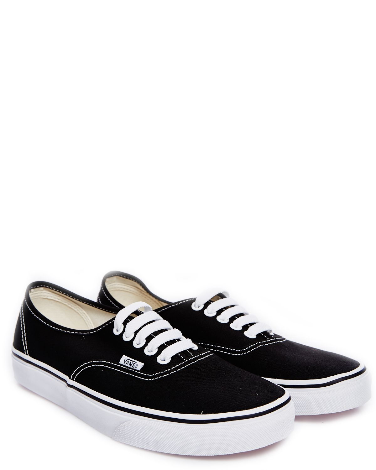 Vans Authentic Black  66260809d67