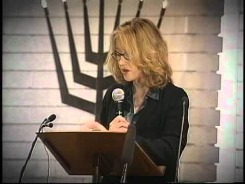 J.K. Rowling and the second Harry Potter book - YouTube