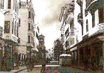 Galerías Fotos De Tetuán El Arte De Vivir El Flamenco Tetuan Fotos Antiguas Madrid Arte De Vivir