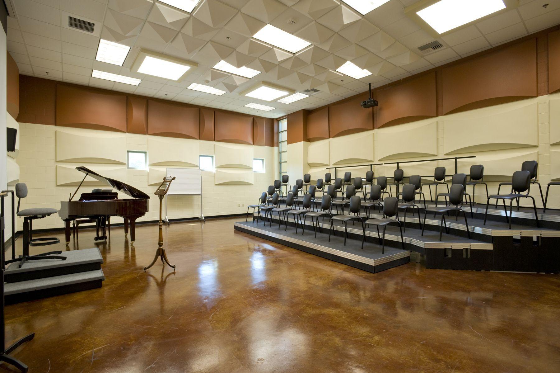 The Choir Room Inside The Studio At Sage Hill Newport Coast Ca Bernards Interiors