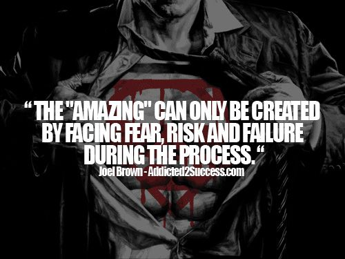 superman addicted2success quote | Smart and handsome | Quotes