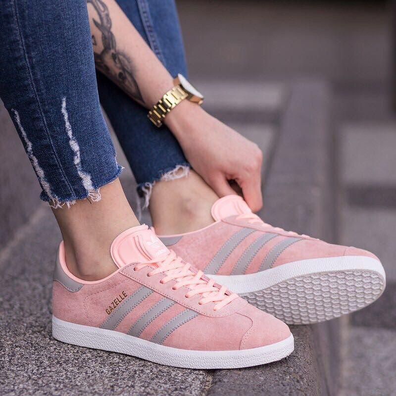 Adidas Mujer : Adidas, zapatillas, zapatos de marca de moda