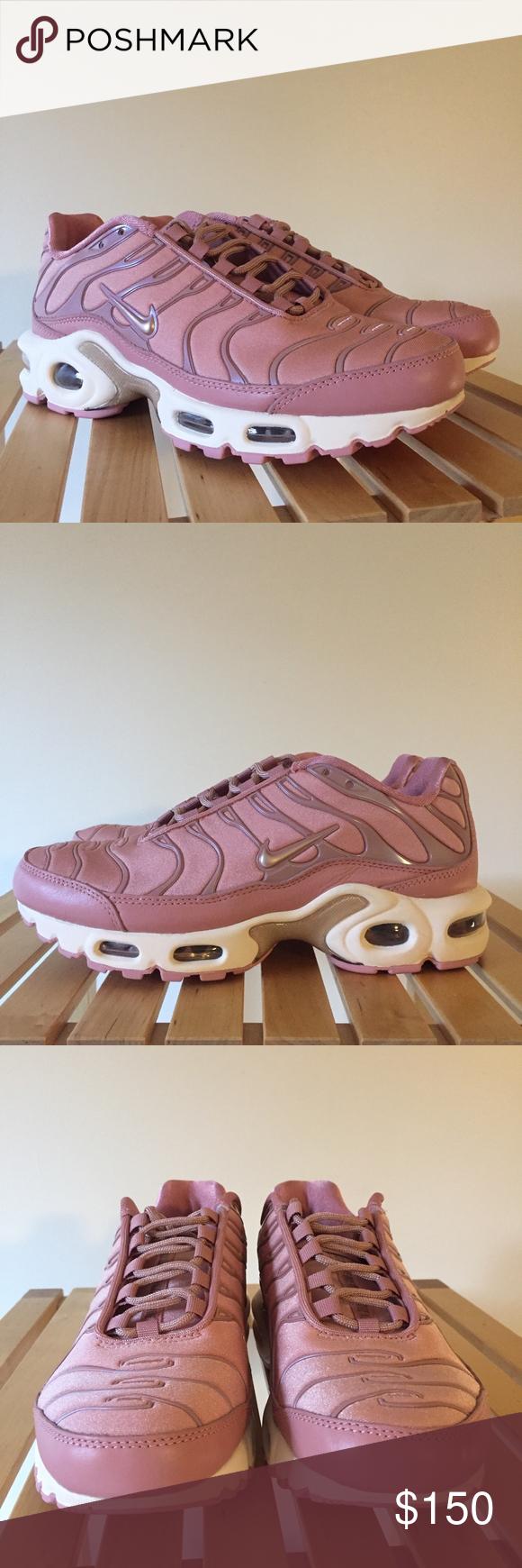 Nike Wmns Air Max Plus Rust Pink AT5695