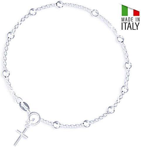 Online-Verkauf Großhändler Größe 7 Schöne und attraktive Silberarmbänder für Frauen   Armband ...