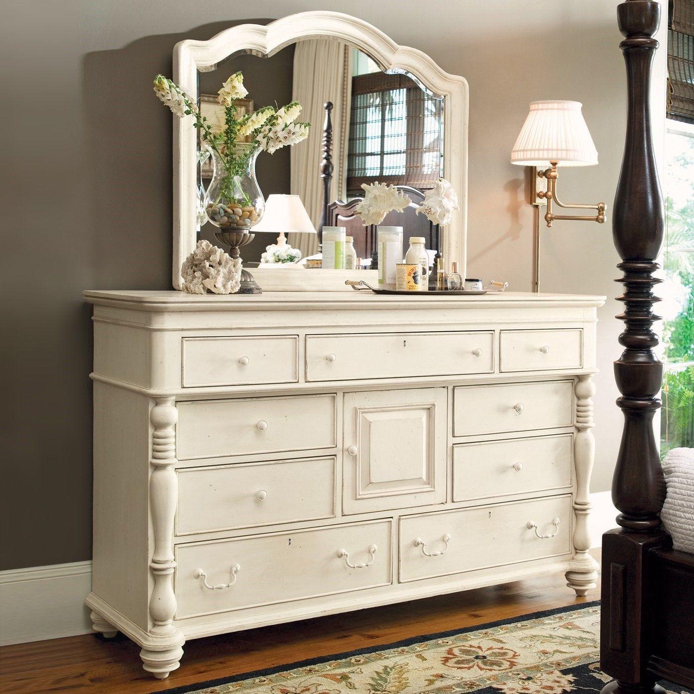 Paula Deen Home Door Dresser in Linen CODEUNIV20 for
