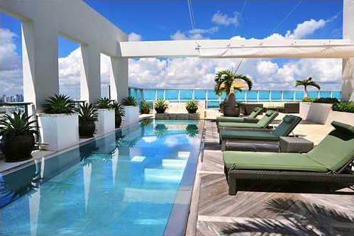Rooftop swimming pool design ideas | Home Conceptor | AMAZING POOLS ...