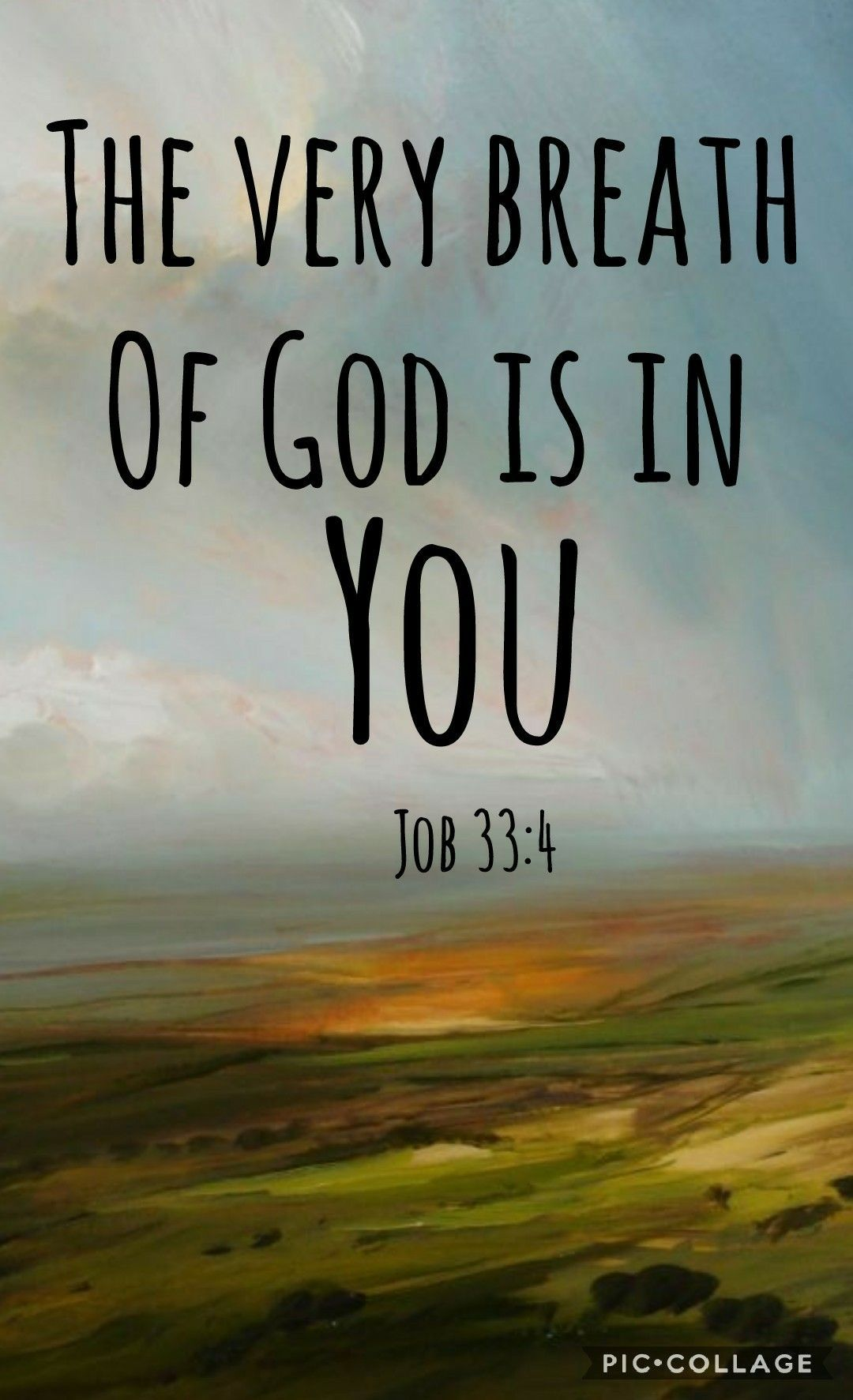 Image result for THE BREATH OF GOD BIBLE | God's Words