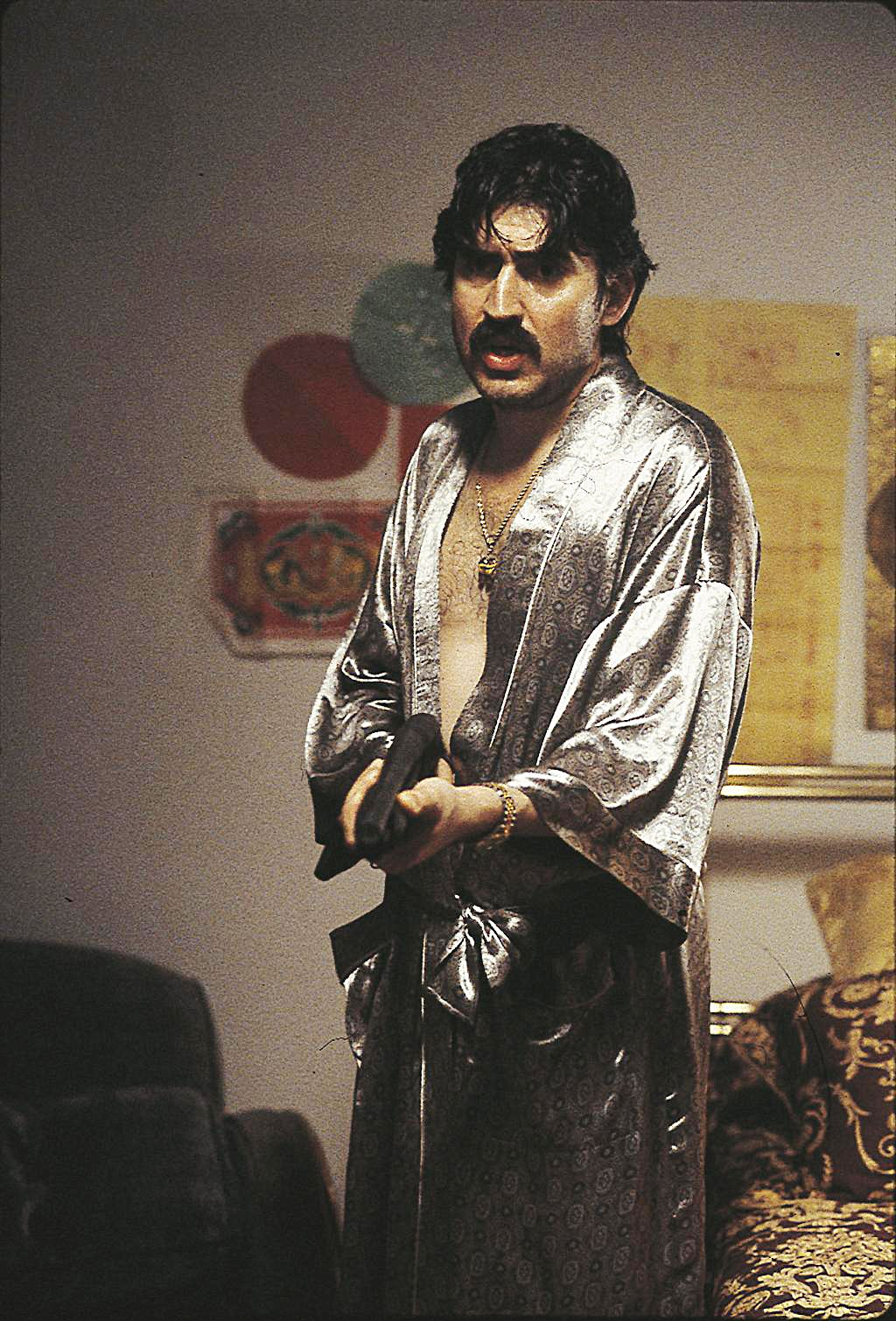 Buy Inspiration: Movie fashion inspired by boogie nights picture trends