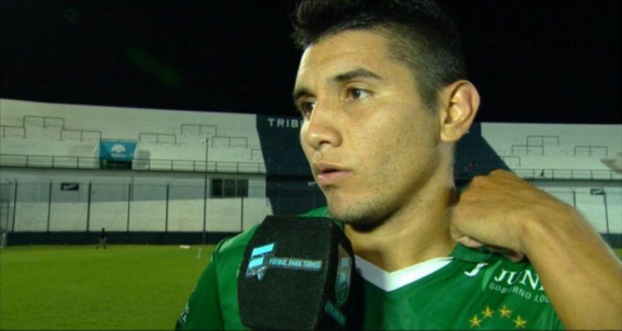 BotafogoDePrimeira: Em entrevista a site argentino, meia diz estar a c...