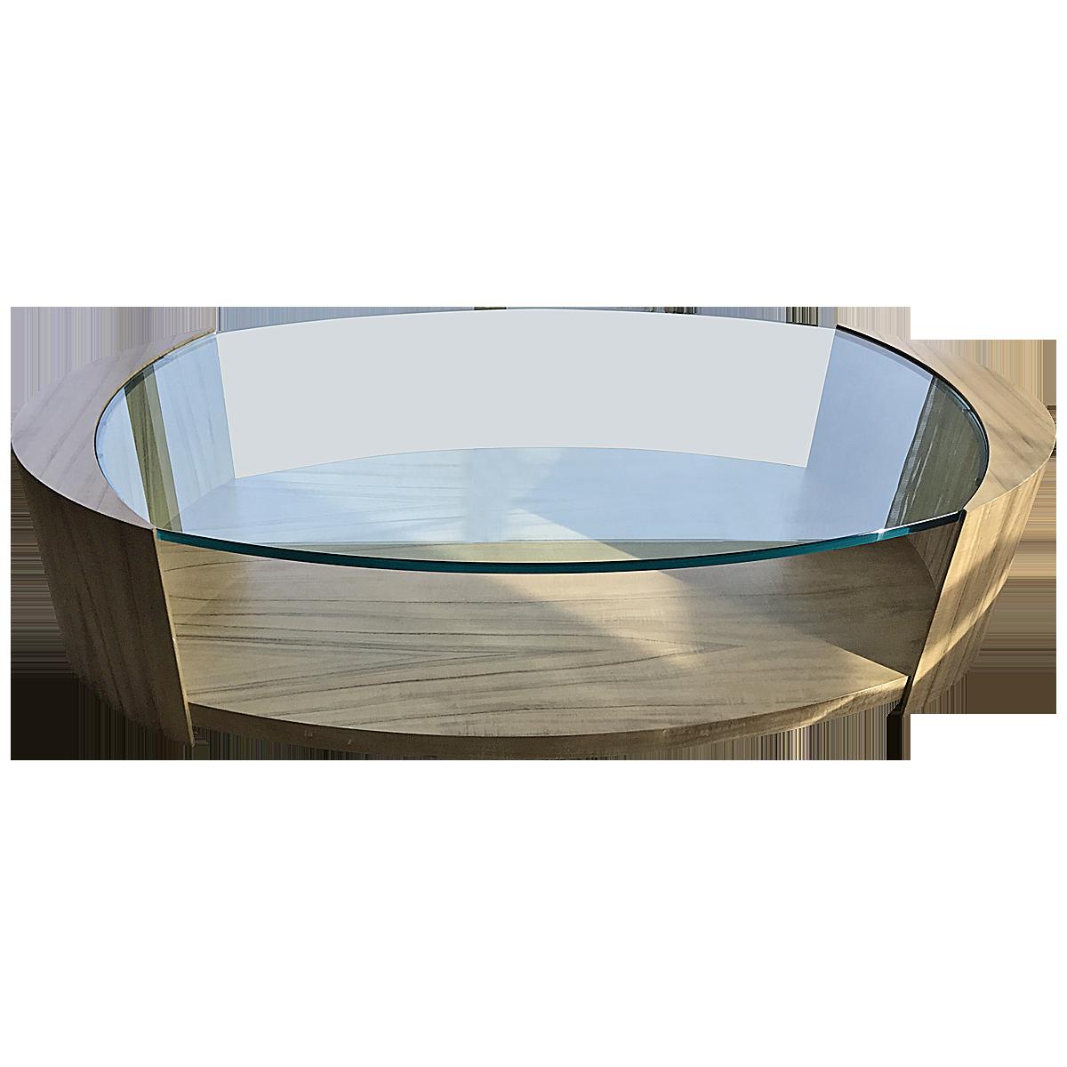 Oval Wood And Glass Coffee Table Glass Coffee Table Coffee Table Table [ 1200 x 1200 Pixel ]