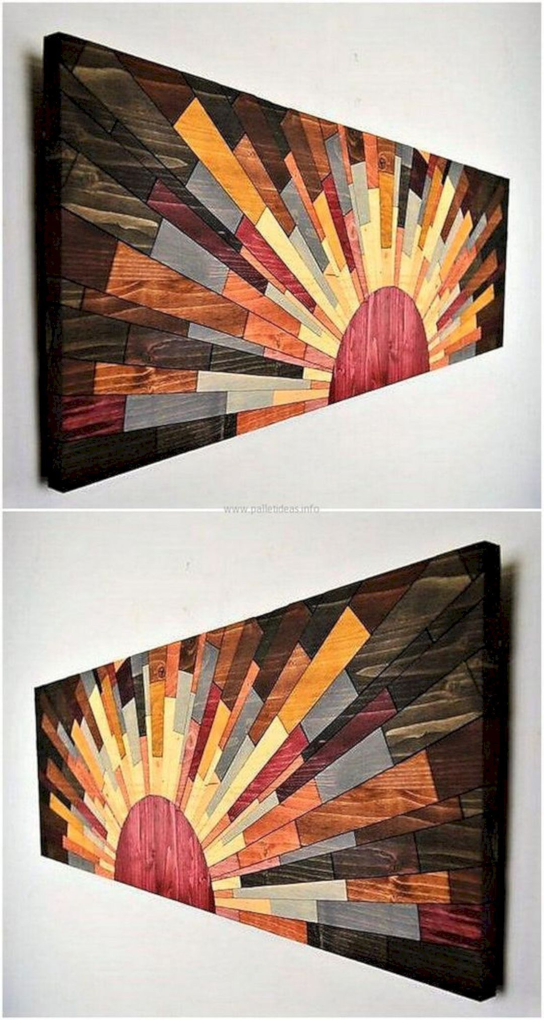 Photo of 17 Coolest Wood Wall Decorations