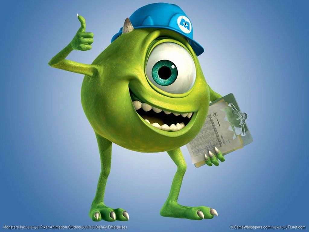 Pin von Katrin B. auf Disney | Pinterest | Monster, disney Bilder ...