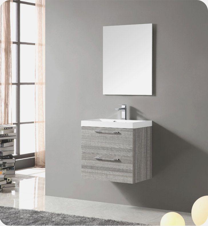 Cly Ideas Contemporary Bathroom Vanities Single Sink Modern
