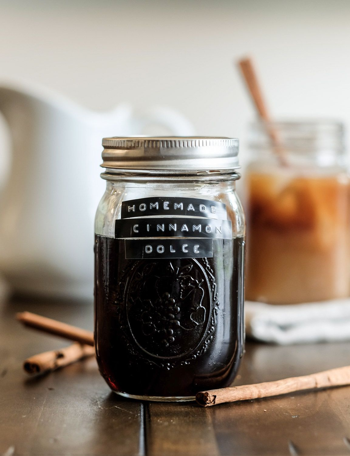 You HAVE TO try this cold brew coffee recipe! The easy