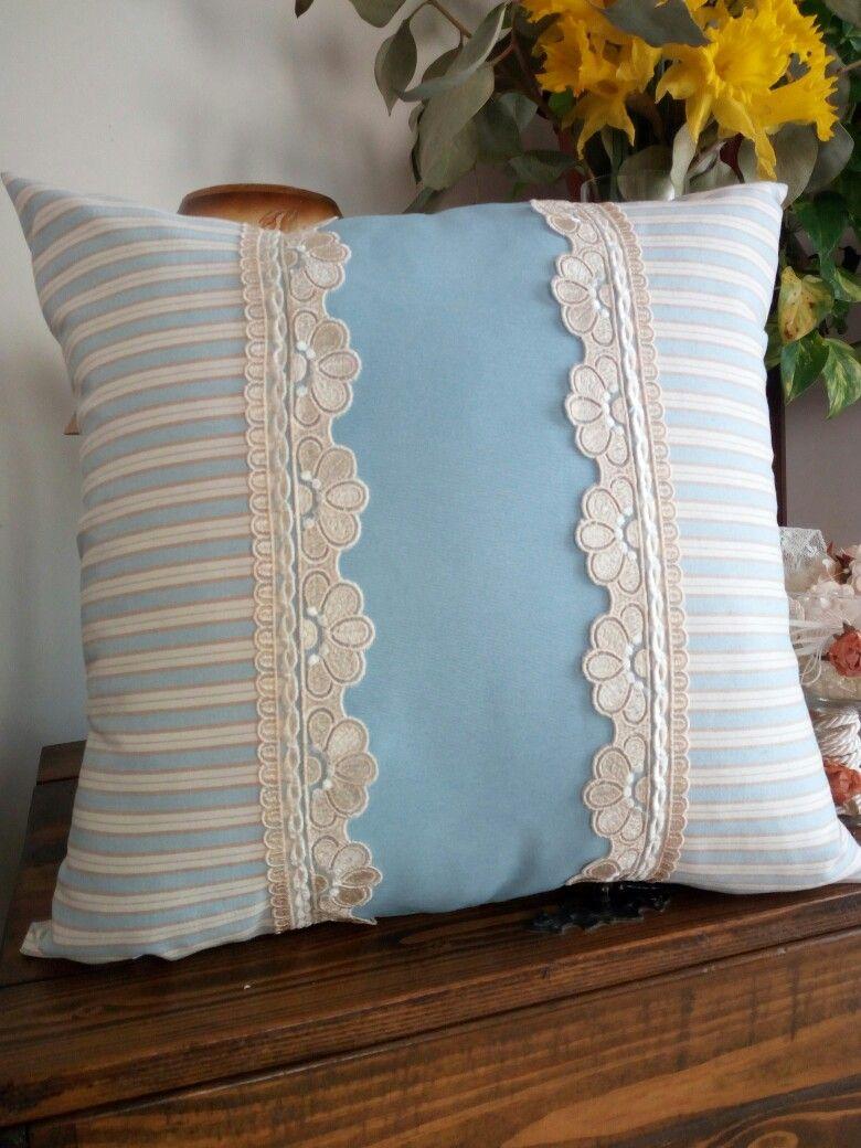 красивые наволочки на подушки своими руками фото напротив