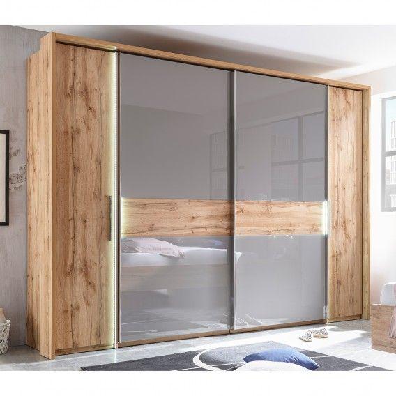 Armoire Milano Acheter Home24 Armoire Chambre Modele Placard Interieur Maison Design