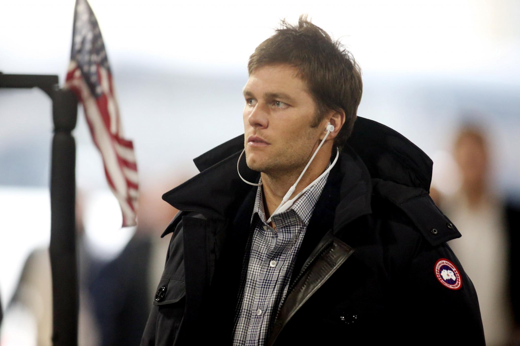 Tom Brady will be part of special 'Tom vs. Time