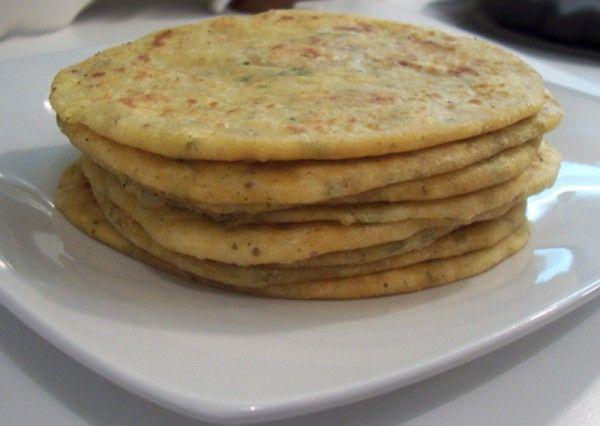 Adad Ki Roti