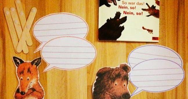 Auch Das Streiten Muss Gelernt Sein Bilderbuch Zum Thema Quot Streit Quot So War Das Nein So Nein So Soziales Lernen Kinderbucher Deutsch Unterricht