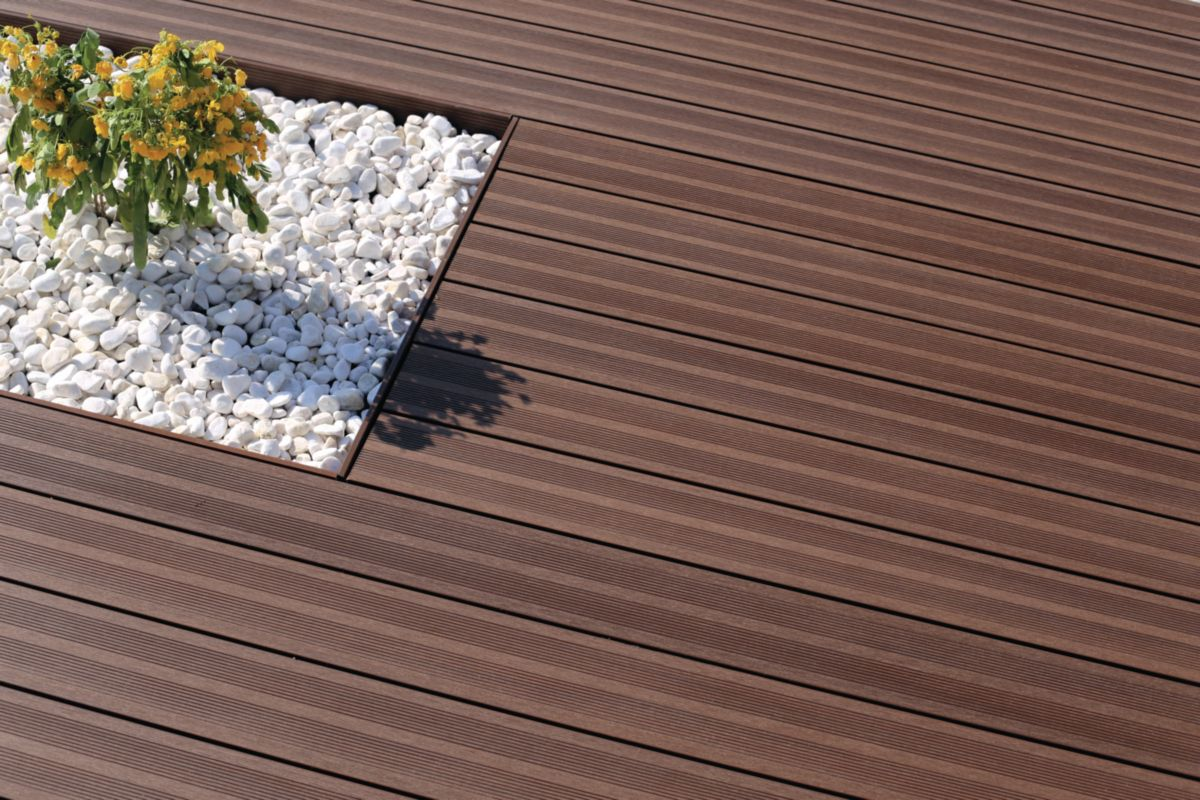 Plot Terrasse Discount Lame Terrasse Composite Discount Great Neowood Profil