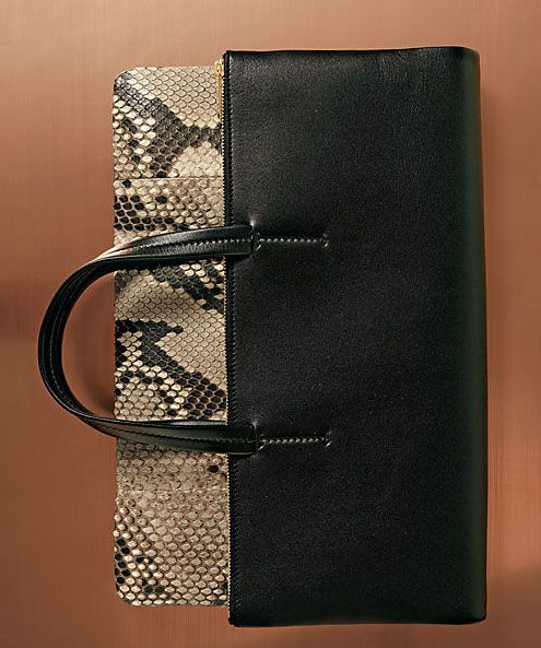 The Bags of Celine Spring 2013