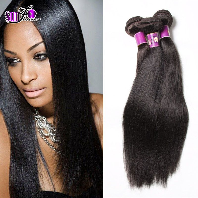 6a unprocessed brazilian straight hair weave bundles light yaki cheap weave hair brands buy quality hair weave hair loss directly from china hair extension packaging box suppliers unprocessed brazilian straight hair pmusecretfo Choice Image
