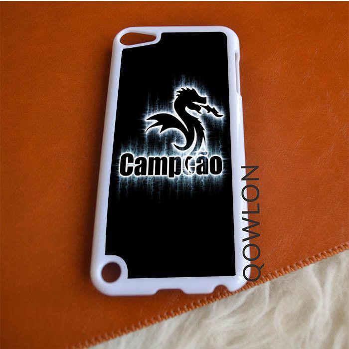 Fc Porto Espirito De Campeao iPod Touch 5 | 5TH GEN Case