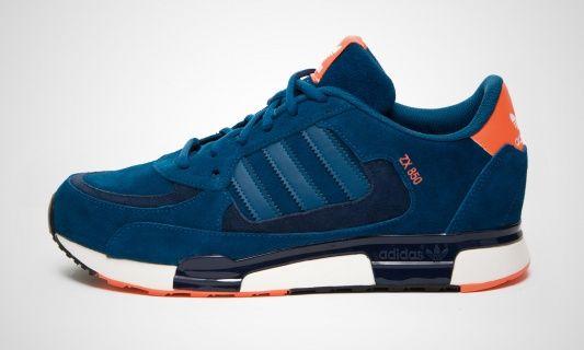 Adidas Zx 850 Blau Grau Mit Bildern Adidas Sneaker Turnschuhe Adidas Zx