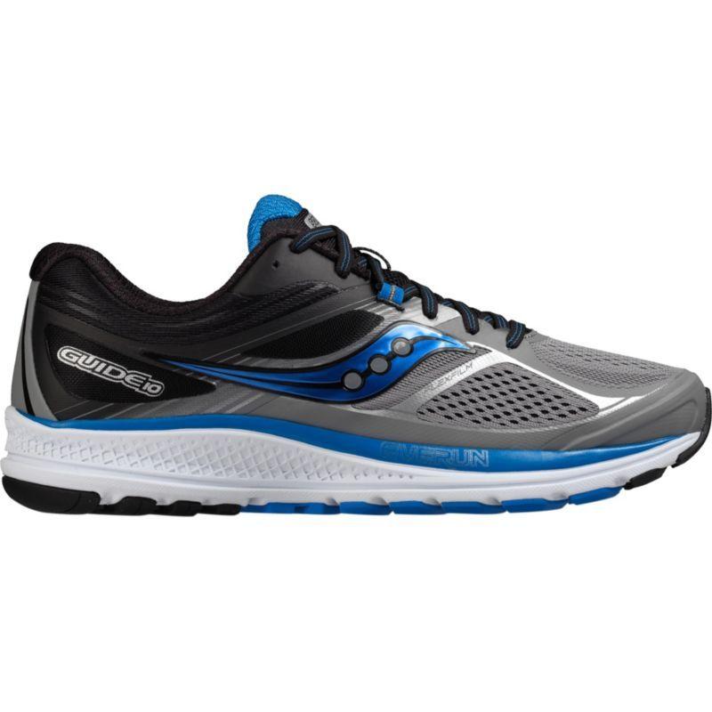 Saucony hombres Guide 10 Running Zapatos Zapatos Running Zapatos Running Running and 4c98a3