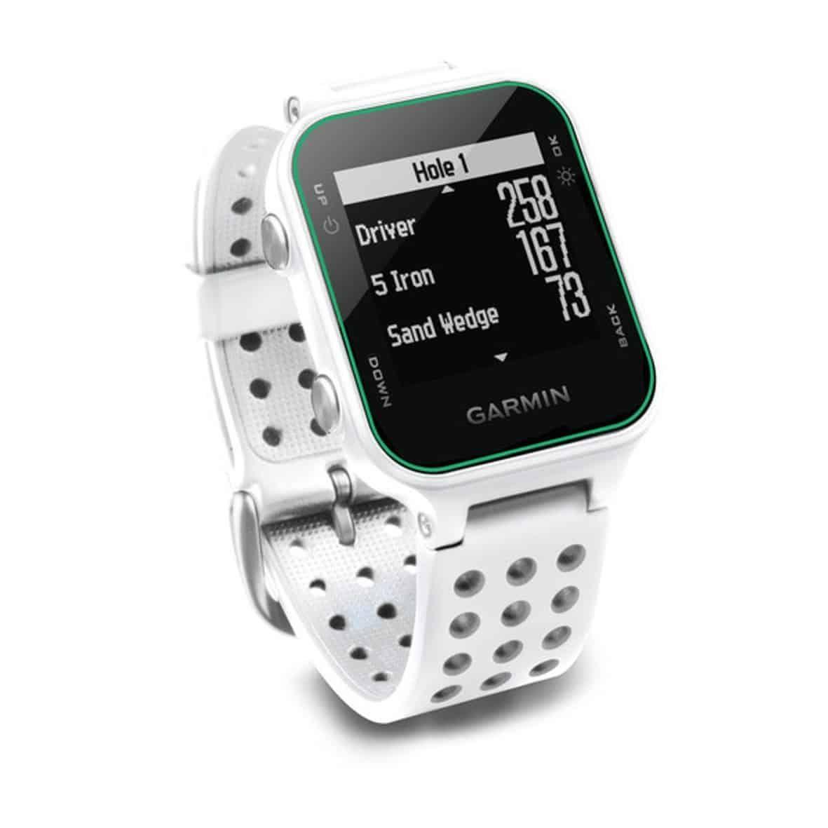 Garmin Approach S20 GPS Golf Watch / CT10 Sensors Golf