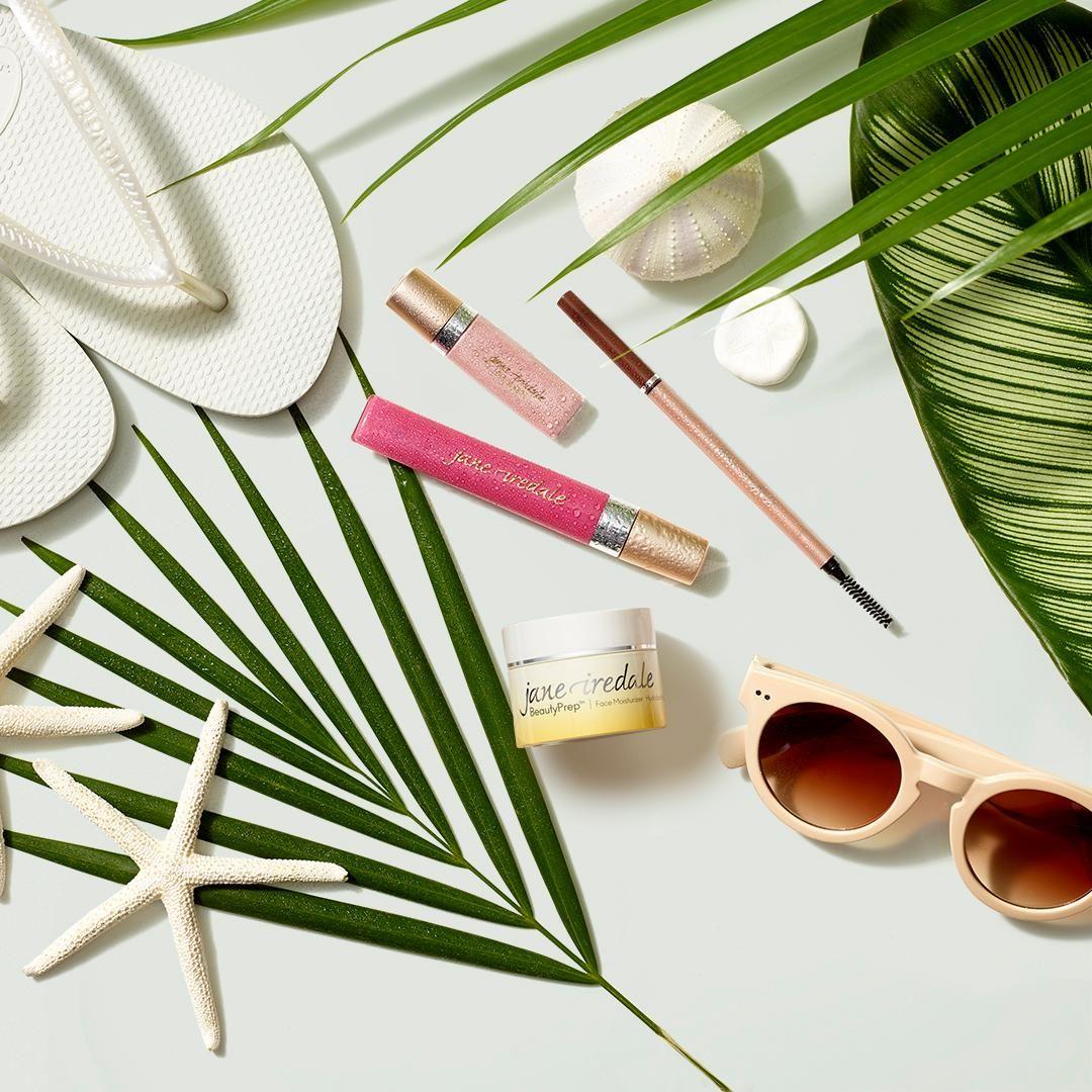 SweatProof Makeup Tips Dry & Oily Skin Sweat proof