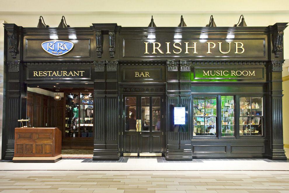 Ri Ra Irish Pub: Las Vegas Restaurants Review   10Best Experts And Tourist  Reviews