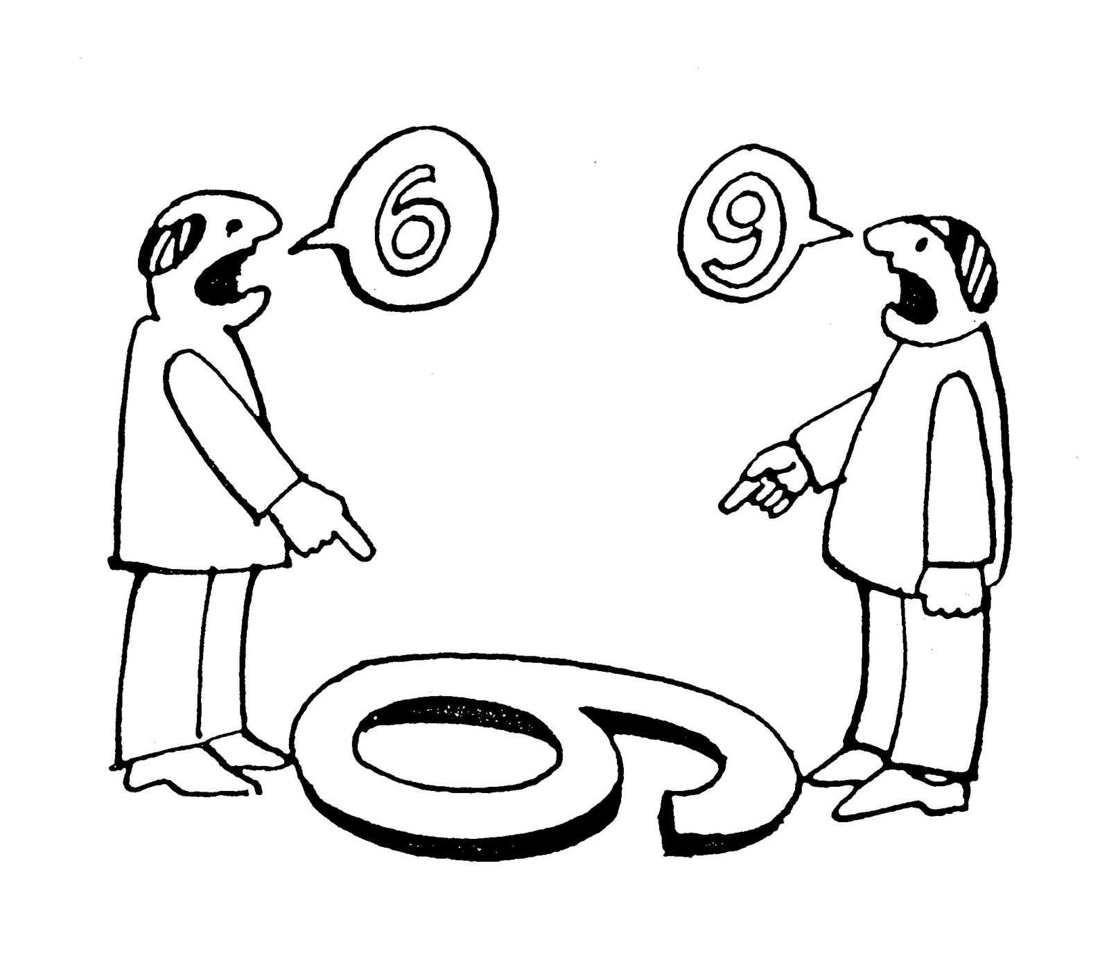 Empathy, listening & understanding other's points of view