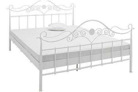 Beste Von Bett 180x200 Metall