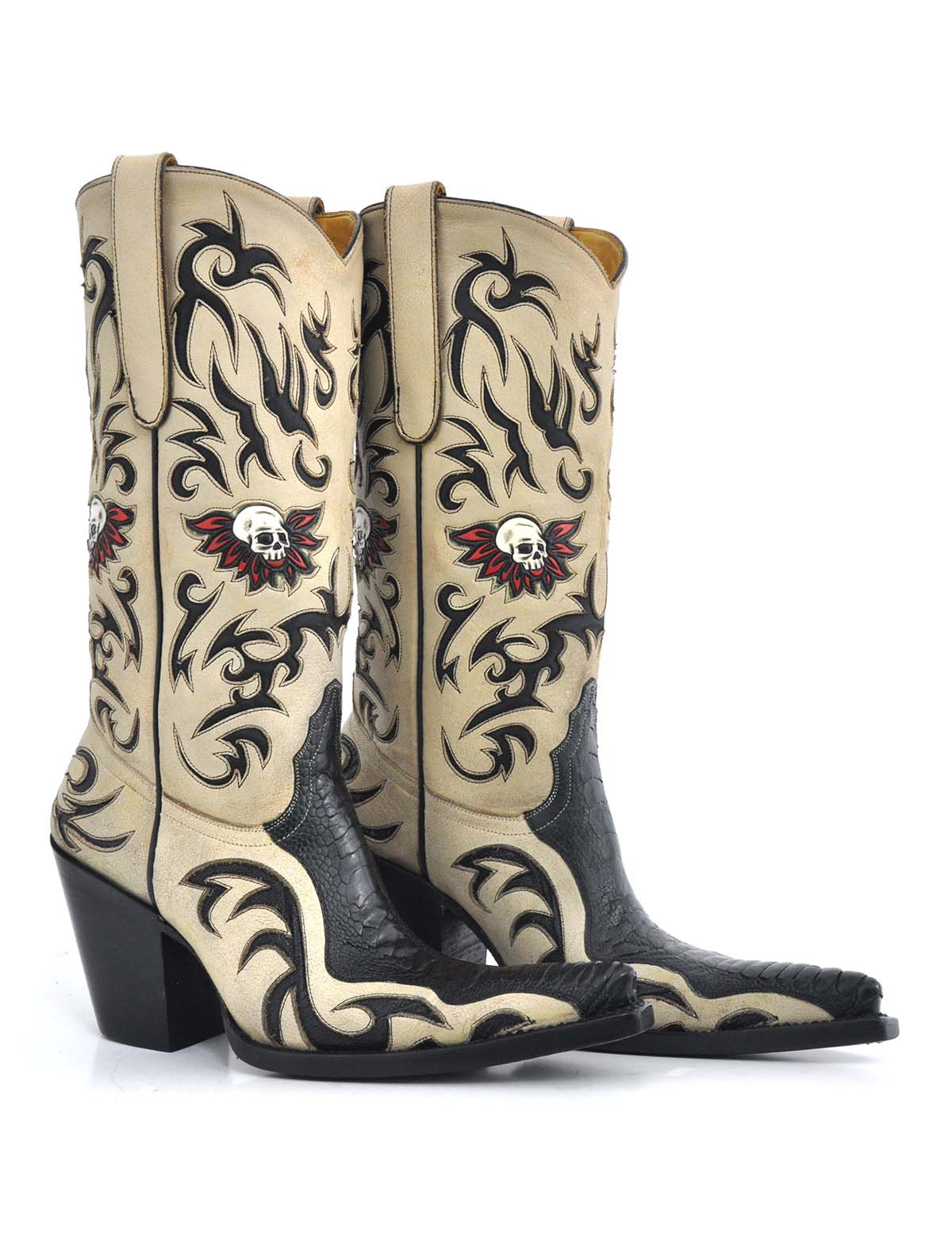 Handmade Cowboy Boots from Liberty Boot Co | Cowboy Boot Passion ...