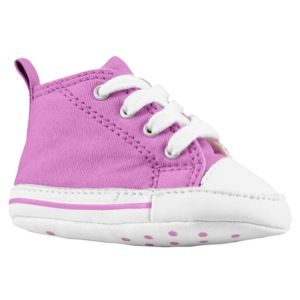 Converse First Star Crib - Girls' Infant | Converse one ...