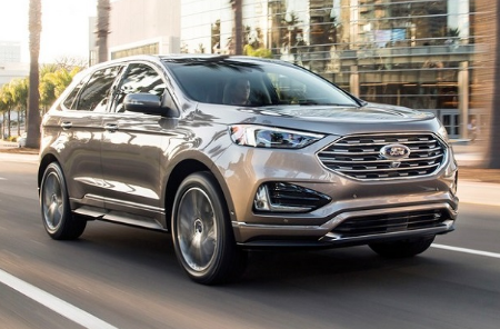 2020 Ford Edge St Specs Release Date Review Price The Main Us
