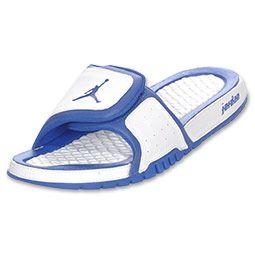 760e6e73f5901f Men s Jordan Hydro 2 Slide Sandals