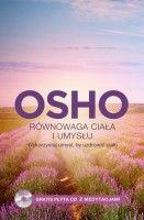 Rownowaga Ciala I Umyslu Osho Aros Dyskont Ksiazkowy Tanie Ksiazki Osho Books Lockscreen