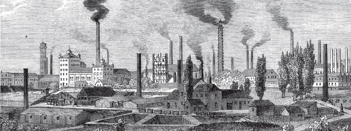 10 Interesting Facts About The Industrial Revolution Industrial